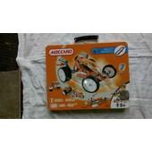 Meccano 0577 7 Mod�les 182 Pi�ces