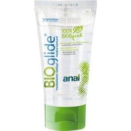 Gel Bio Glide Anal 80ml