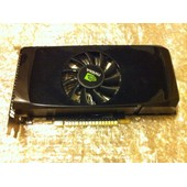 NVIDIA GEFORCE GT 545 DDR5 1GO