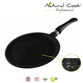 Cr�pi�re En Pierre 28cm Natural Cook By Stove