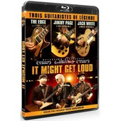 It Might Get Loud - Blu-Ray de Davis Guggenheim