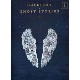 COLDPLAY GHOST STORIES TAB