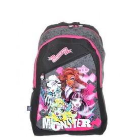 Sac A Dos Monster High