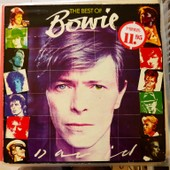 The Best Of Bowie - David Bowie