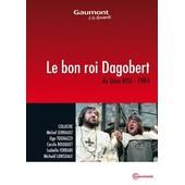 Le Bon Roi Dagobert de Dino Risi