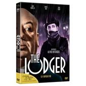 The Lodger (Les Cheveux D'or) de Alfred Hitchcock
