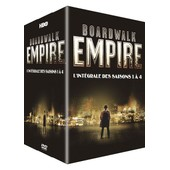 Boardwalk Empire - L'int�grale Des Saisons 1 � 4 de Martin Scorsese