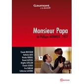 Monsieur Papa de Philippe Monnier