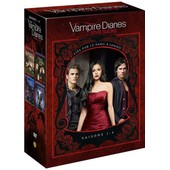 Vampire Diaries - Saisons 1 � 4 - + Goodies