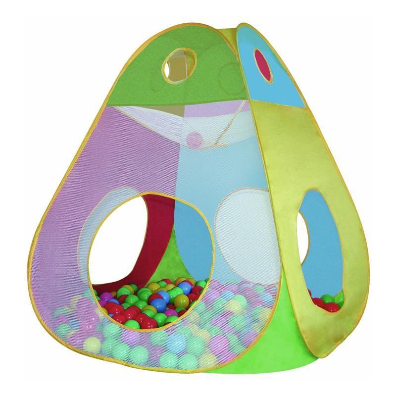 Knorrtoys 55305 Brody - La Tente De Jeu Avec Balles