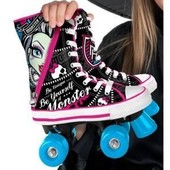 Monster High Boots Skates Taille 36 Stamp Mo130336