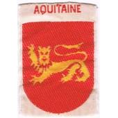 �cusson R�gion Aquitaine
