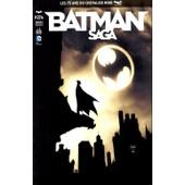 Batman Saga N�27.