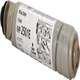Ricoh - Noir - Original - Recharge De Toner - Pour Ricoh Mp 2501l, Mp 2501sp; Aficio Mp 2501sp