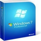 Microsoft Windows 7 Professional W/Sp1 - Licence - 1 Pc - Oem - 32/64-Bit, Sans Support - Fran�ais