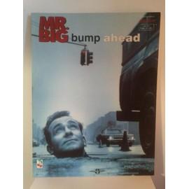 Mr. Big Bump Ahead