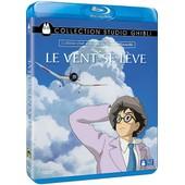 Le Vent Se L�ve - Blu-Ray de Hayao Miyazaki