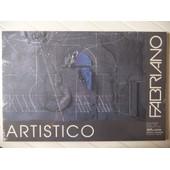 Fabriano Artistico - 20 Feuilles - 100% Coton - 200g/M� - 30.5x45.5cm