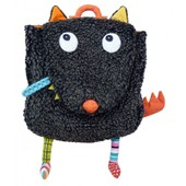 Grand Sac � Dos Louloup - T'es Fou Louloup