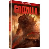 Godzilla - Blu-Ray+ Copie Digitale de Gareth Edwards