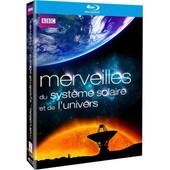 Merveilles Du Syst�me Solaire Et De L'univers - Blu-Ray de Chris Holt