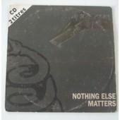Nothing Else Matter - Metallica