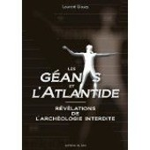 Les Geants Et L'atlantide de Laurent Glauzy