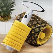 Coupe Ananas �plucheur Trancheur Fruit D�coupe Ananas