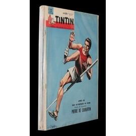 Tintin, Le Journlal Des Jeunes De 7 � 77 Ans, 10 Num�ros � Suivre