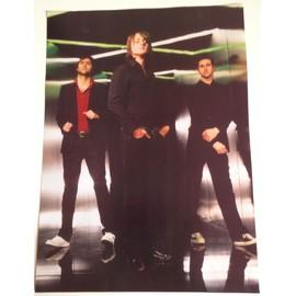 poster a4 keane