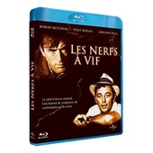 Les Nerfs � Vif - Blu-Ray de J. Lee Thompson