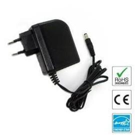 Chargeur / Alimentation 12V compatible avec Clavier Yamaha PSR-90 (Adaptateur Secteur), occasion