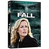 The Fall : L'int�grale De La Saison 1 de Jakob Verbruggen