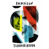 Panfilov - Tchourikova : Coffret 4 Dvd de Gleb Panfilov