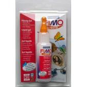 Fimo Liquide D�co Gel Durcissant Au Four - 50ml - Fimo
