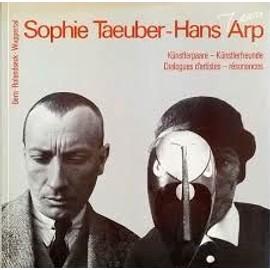 Sophie Taeuber, Jean Arp - Sandor Kuthy