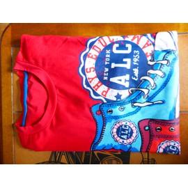 T-Shirt Alc Taille M (Viscose) Jamais Port�