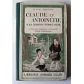 Claude Et Antoinette � La Maison Foresti�re de Maurice Tarnier