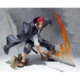 One Piece - Figurine Figuarts Zero Shanks Battle Version 12cm
