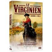 Le Virginien - Saison 1 - Volume 1 de David Friedkin