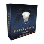 Ratatouille - Coffret Collector Blu-Ray3d + Blu-Ray+ Dvd + Livre De Recettes de Brad Bird