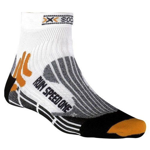 X SOCKS - coureuse universelle tous poids - SOCQUETTE SPEED ONE-43