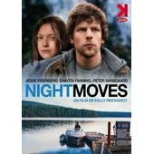 Night Moves de Kelly Reichardt