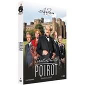 Agatha Christie : Poirot - Saison 13 de John Strickland