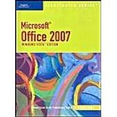 Microsoft Office 2007 Illustrated: Introductory: Microsoft Windows Vista Edition de David Beskeen