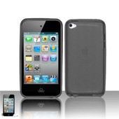 Tpu Housse Coque �tui Rigide Pour Apple Ipod Touch 4�me G�n�ration, Brume