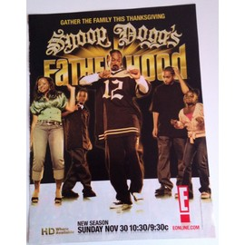 poster a4 snoop dogg