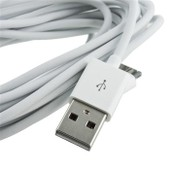 Cable 3m Extra Long Chargeur Usb Iphone 4 4s Ipod Apple 4 3g Sync 10ft 3 M�tres