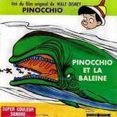 Pinocchio Et La Baleine