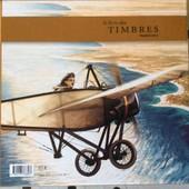 Le Livre Des Timbres France 2013 de La Poste